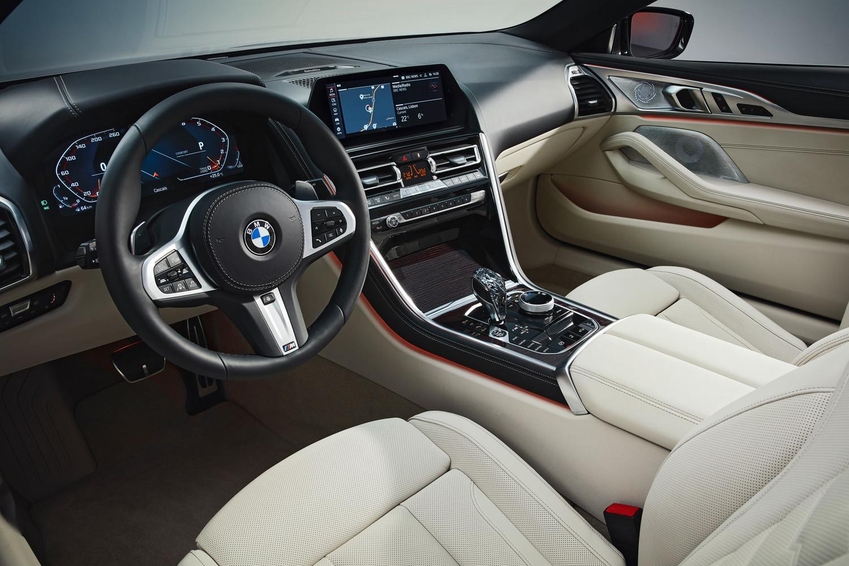 Foto de BMW Serie 8 Cabrio (64/75)