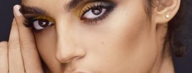 Porqué elegir una sola paleta de sombras de ojos cuando Fenty Beauty nos propone combinarlas como queramos con sus nuevas Snap Shadows