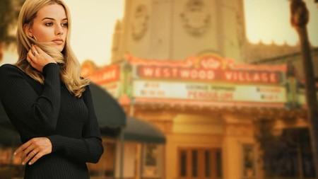 New Once Upon A Time In Hollywood Poster Features Margot Robbie As Sharon Tate Social