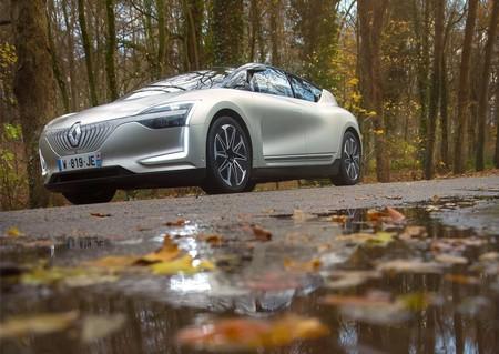 Renault utilizará la fórmula del Nissan LEAF para producir un compacto de cero emisiones