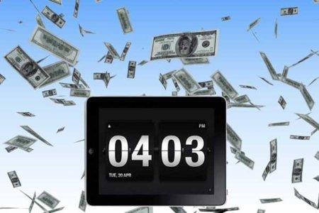 ¿Cómo hacer dinero en el App Store?
