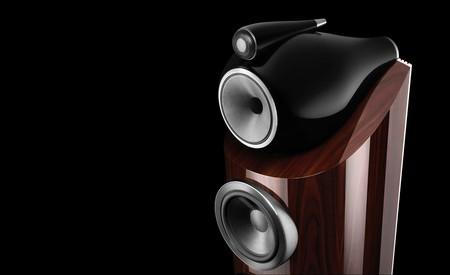 Bowers & Wilkins Serie 800 Prestige