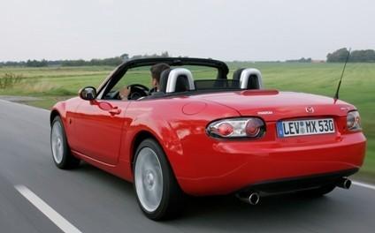 Mazda MX-5 por menos de 20.000 euros
