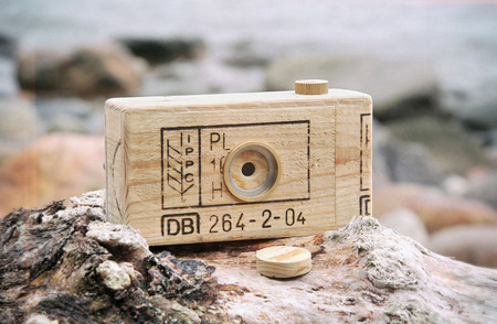 Pinhole Cameras Sergey Lebedev 18