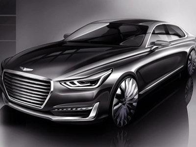Genesis G90, ¿El futuro cazador de los sedanes premium europeos?