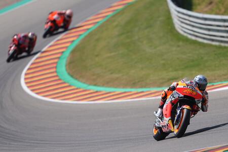 MotoGP Países Bajos 2021: Horarios, favoritos y dónde ver las carreras en directo