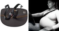 BeSafe Pregnant IZIfix, cinturón de seguridad para la embarazada con Isofix