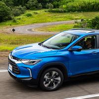 El Chevrolet Tracker 2021 no reemplazará al Trax. GM venderá ambos SUV en México