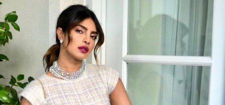 Los 19 mejores beauty-selfies de Priyanka Chopra en Instagram