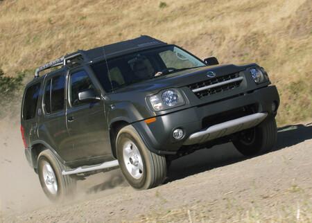 Nissan Xterra 2003 1600 03