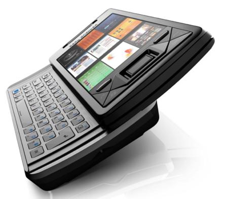 Encuesta: ¿qué teclado prefieres para un teléfono avanzado?