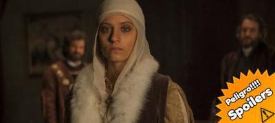 'Isabel', la gloria trae nuevos conflictos