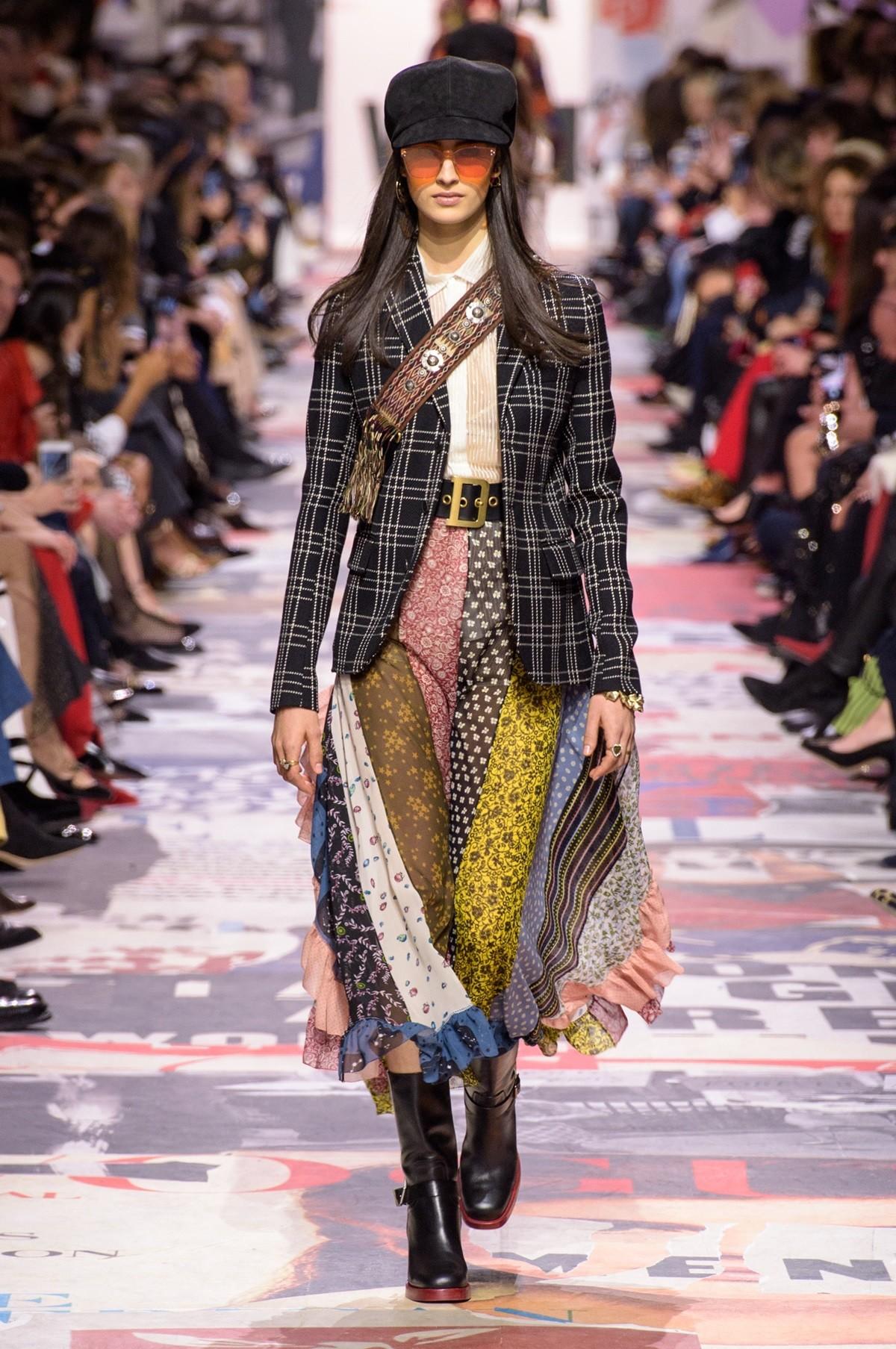 Foto de Dior otoño-invierno 2018/2019 (47/61)