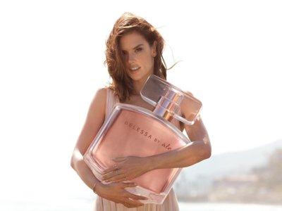 ¿A qué huele Alessandra Ambrosio? A su propia fragancia: Belessa by ále
