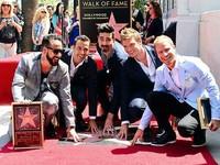 Los Backstreet Boys sólo han tenido que esperar 20 años para estrellarse