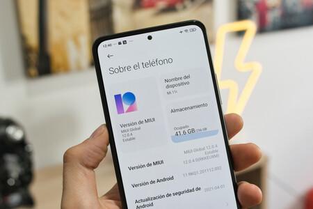 Xiaomi Mi 11i 18