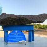 Bacubirito, uno de los meteoritos más masivos del mundo está en México