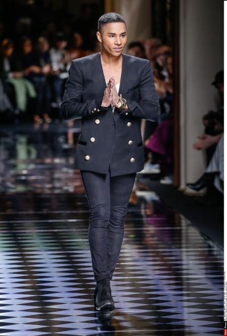 Valentino podría comprar Balmain por 500 millones de euros
