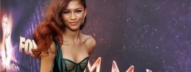 Los nueve mejores looks de belleza vistos en la alfombra roja de los Premios Emmy 2019