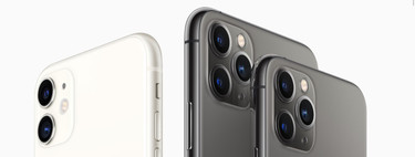 El futuro iPhone 12 tendrá un notch más pequeño y el HomePod la mitad de su tamaño, según Bloomberg