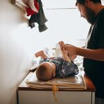 Las divertidas recomendaciones de un padre primerizo, después de los primeros 160 días con su bebé