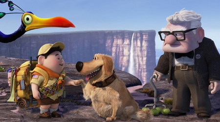 Estrenos de cine   31 de julio   A callar, llega Pixar