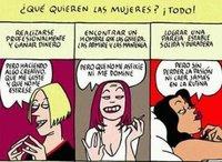 Mujeres alteradas, de la viñeta a La Sexta