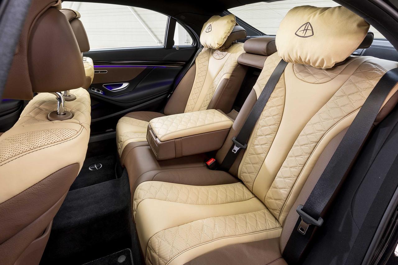 Foto de Hofele Mercedes-Benz Ultimate S (10/19)