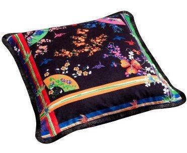 Textiles para el hogar de Versace en H&M