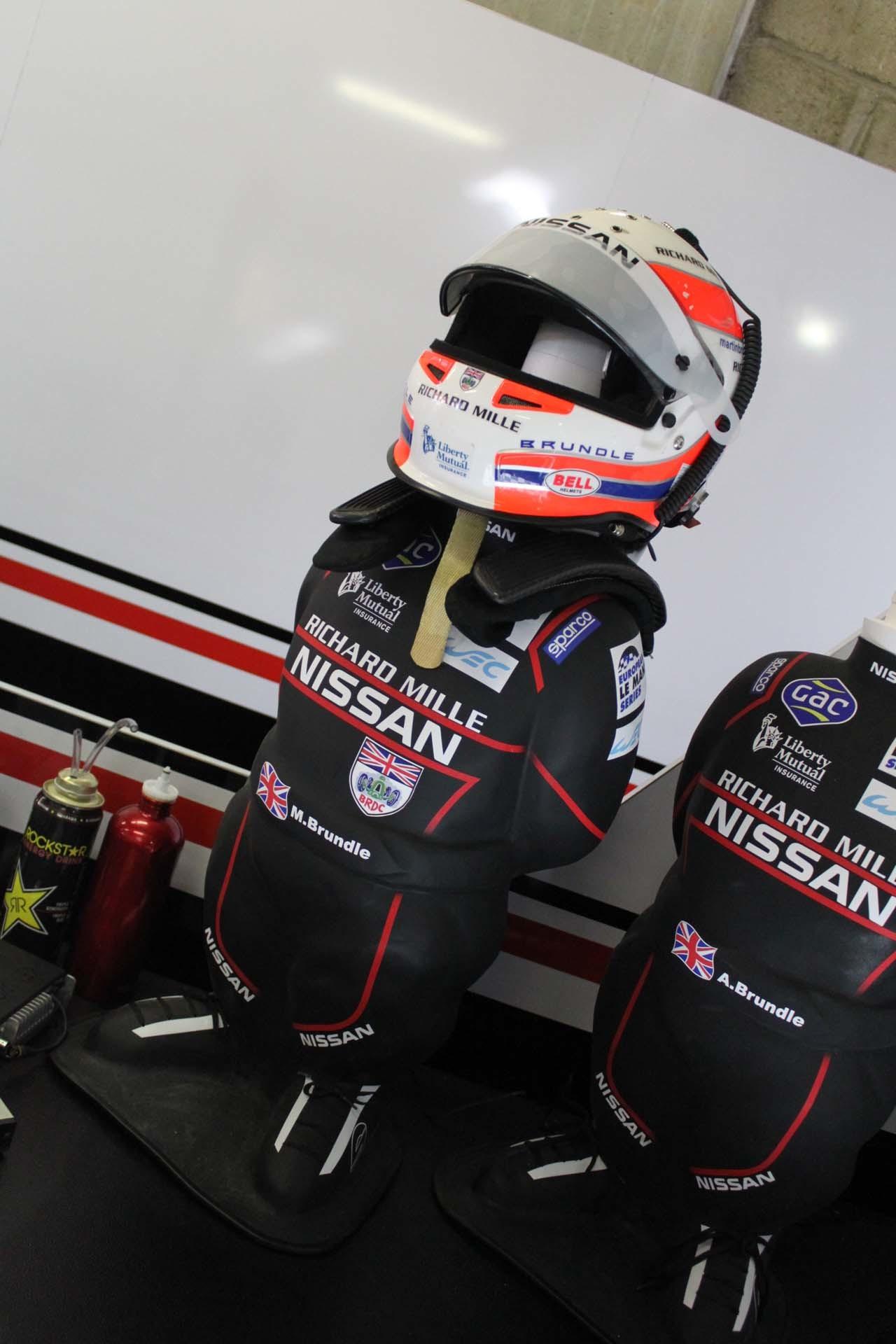 Foto de 24 horas de Le Mans 2012 (80/160)