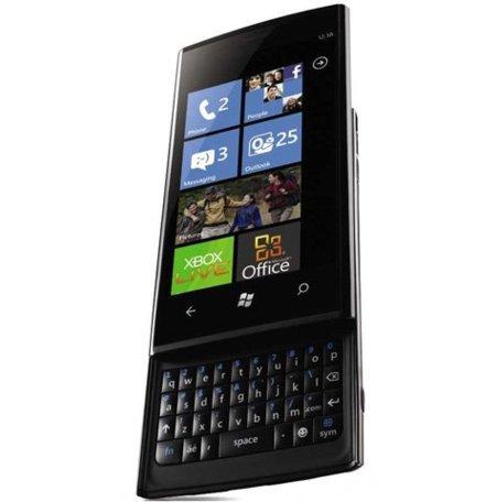 Dell Venue Pro, la nueva y elegante apuesta de Dell con Windows Phone 7