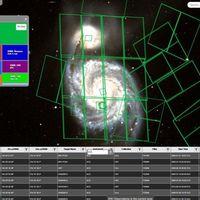 ESASky: un nuevo atlas estelar para explorar el cielo como nunca antes lo habías hecho