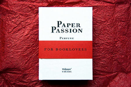 Paper Passion: un perfume unisex que huele a libro