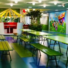 Foto 16 de 22 de la galería oficinas-candy-crush en Decoesfera
