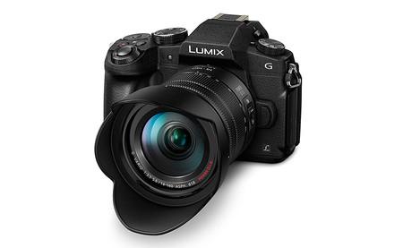 Panasonic Lumix G80 Con 18 140