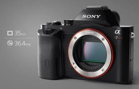 Sony podría estar preparando una nueva sin espejo Full Frame de 50 Mpx para principios de 2015