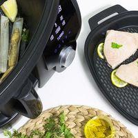 Robot de cocina Mambo de Cecotec por 199 euros y envío gratis