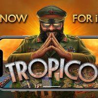 'Tropico', el famoso juego de gestión de recursos y política, ya puede descargarse en iPhone