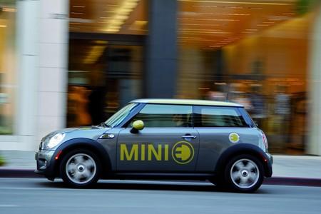 Mini E11
