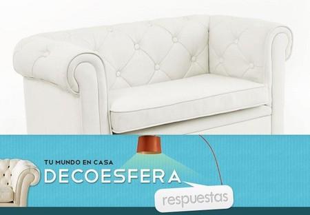 ¿Dónde compro un sofá de 120cm de ancho para una niña de 9 años? La pregunta de la semana