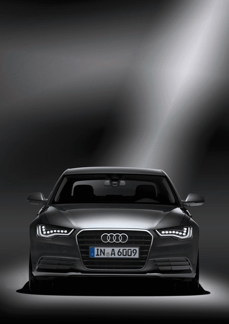 Foto de Audi A6 hybrid (5/19)