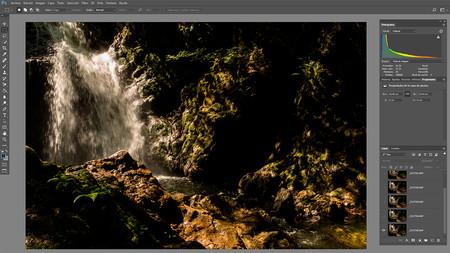 Cascadas 3