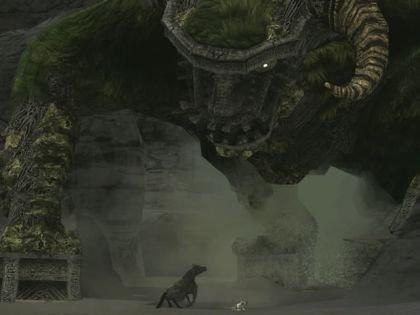 Shadow of the Colossus en el E3