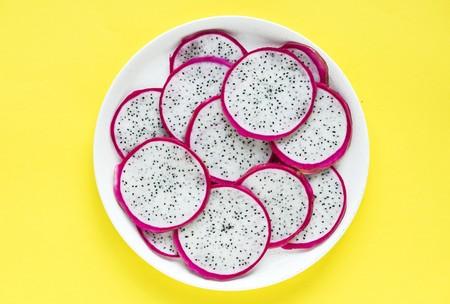 dieta de la pitahaya para adelgazar