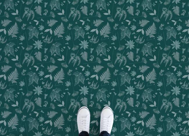 Botany Feet