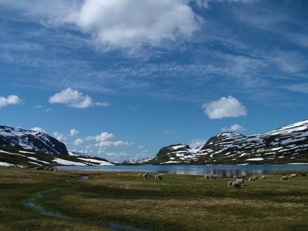 Sube a la montaña y haz las mejores fotos (los 5 mejores sitios de Europa)