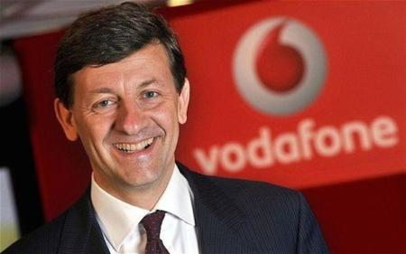 """Vittorio Colao, CEO de Vodafone: """"Los precios en España tienen que subir"""""""