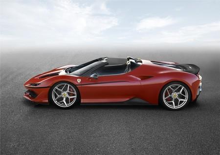 Ferrari J50 2017 3