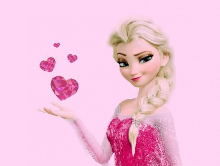 'Give Elsa a girlfriend': Twitter pide a Disney que Elsa sea su primera princesa lesbiana
