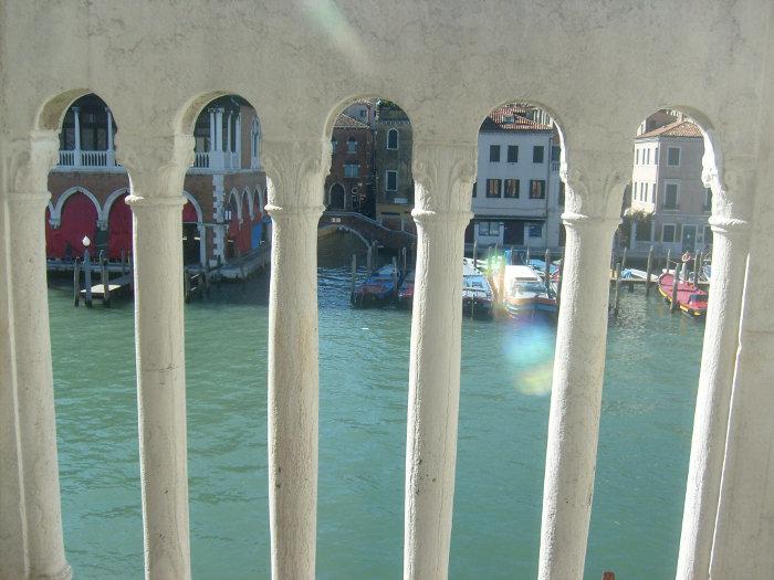 Foto de Vacaciones de Lujo en Venecia (7/14)